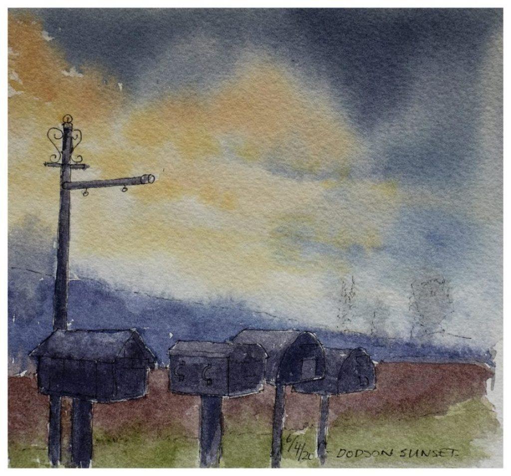 Dodson dusk