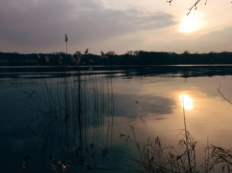 Jungfernsee