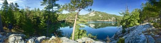 Topaz Lake, Killarney