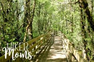 Rail Trail Ankeny Wildlife Refuge South Salem 7 Oregon Hiker Moms Hike Hiking Adventure