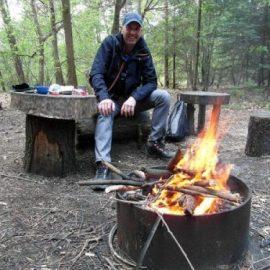 Prinsenbos – Chaamse bossen, 20 mei 2017