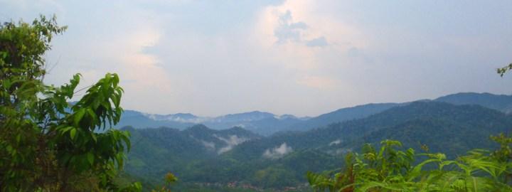 Bukit Panorama - Share My Hikes | Hikers For Life