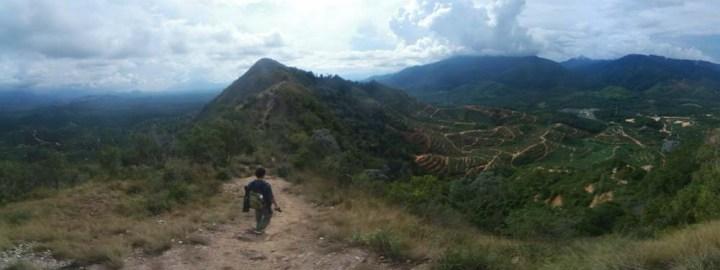 Bukit Berekeh