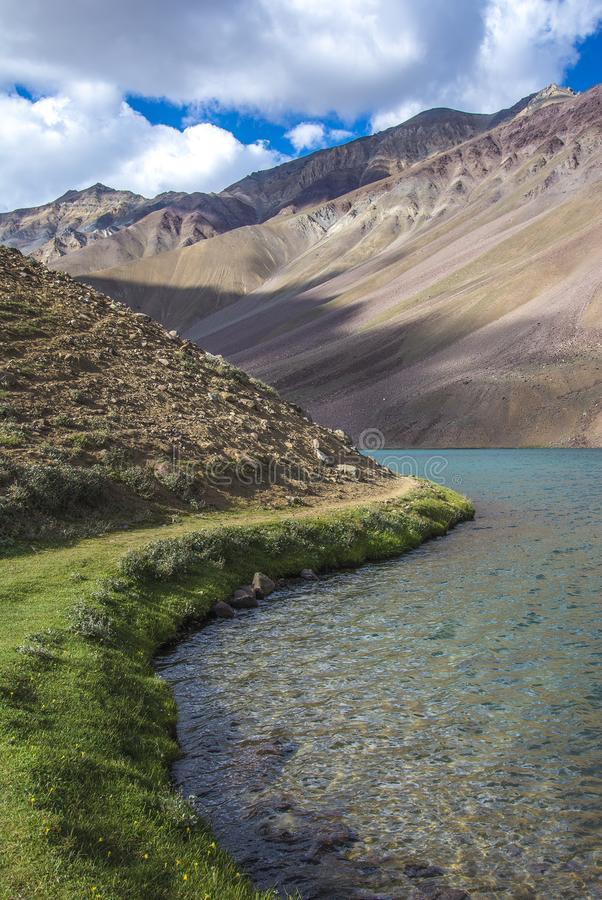 -chandrataal-chandrataal lake-hikkim-tabo village-homestay in chandratal-spiti itenary-spiti valley winter guide-spiti valley-hikesdaddy