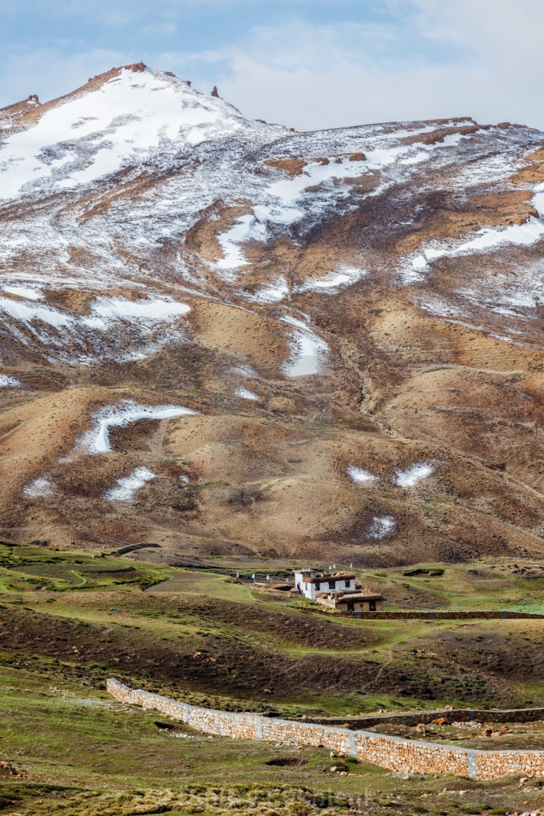 langza-homestay in langza-langza to kaza-how to reach langza-spiti itenary-spiti valley winter guide-spiti valley-hikesdaddy