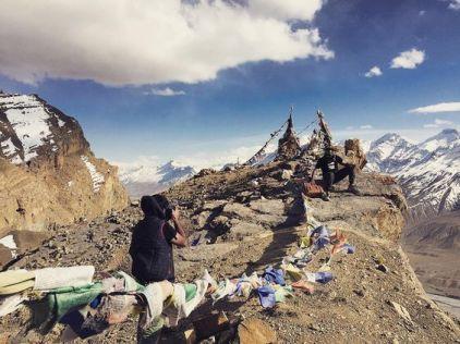 Gette-Village-Cliff-Key-Monastery-Hikesdaddy