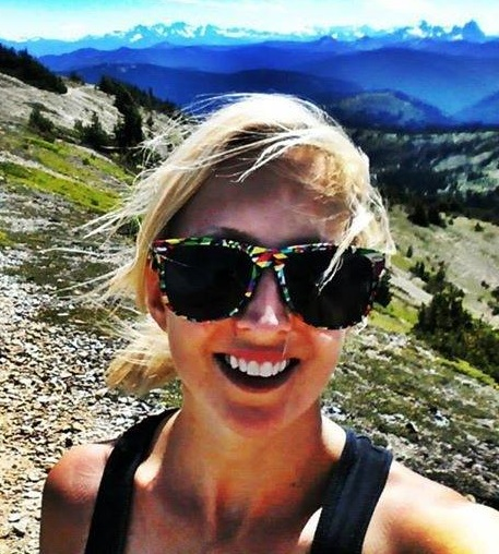 Kristine Krynitzki, hikes near vancouver, british columbia trails, hiking, bc, canada