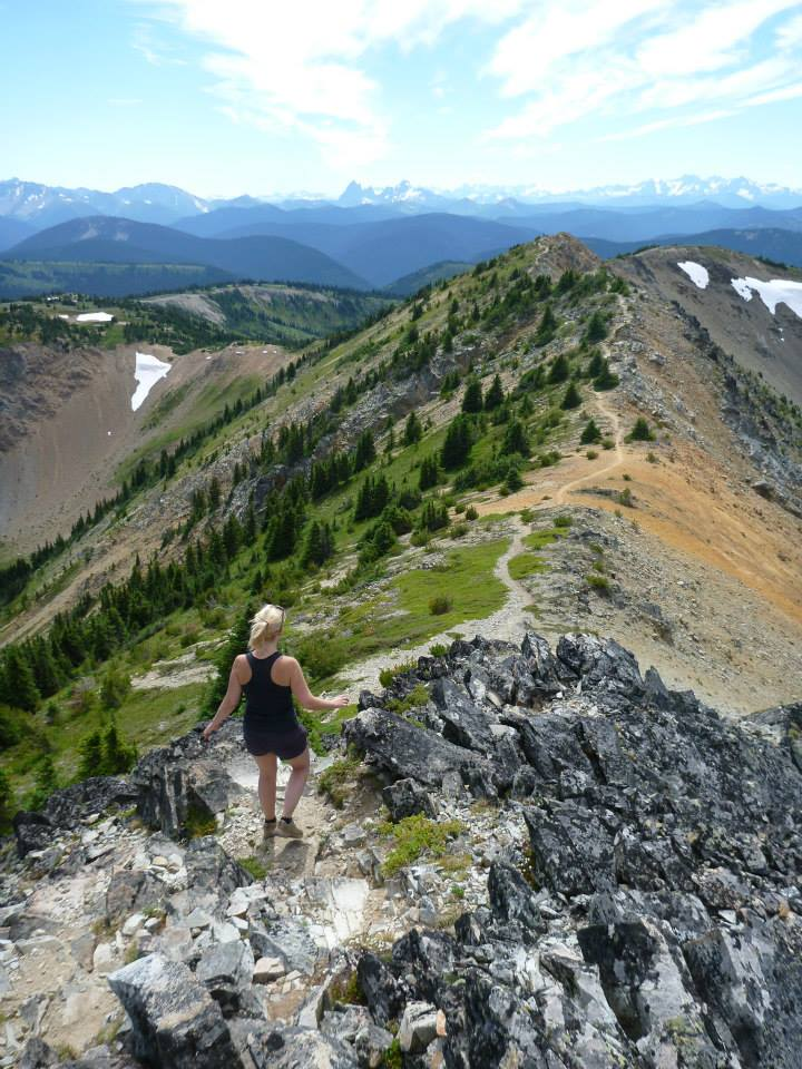 10 Best Hiking Trails In British Columbia Canada