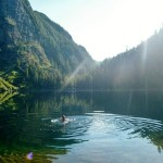 hikes near vancouver, deeks lake, howe sound, vancouver swimming holes, best hiking trails near vancouver, best hiking in bc, canada, canada 150