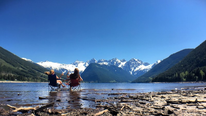 hikes near vancouver, jones lake, swimming holes in vancouver, chilliwack, fraser valley, best camping spots in bc, free camping near vancouver