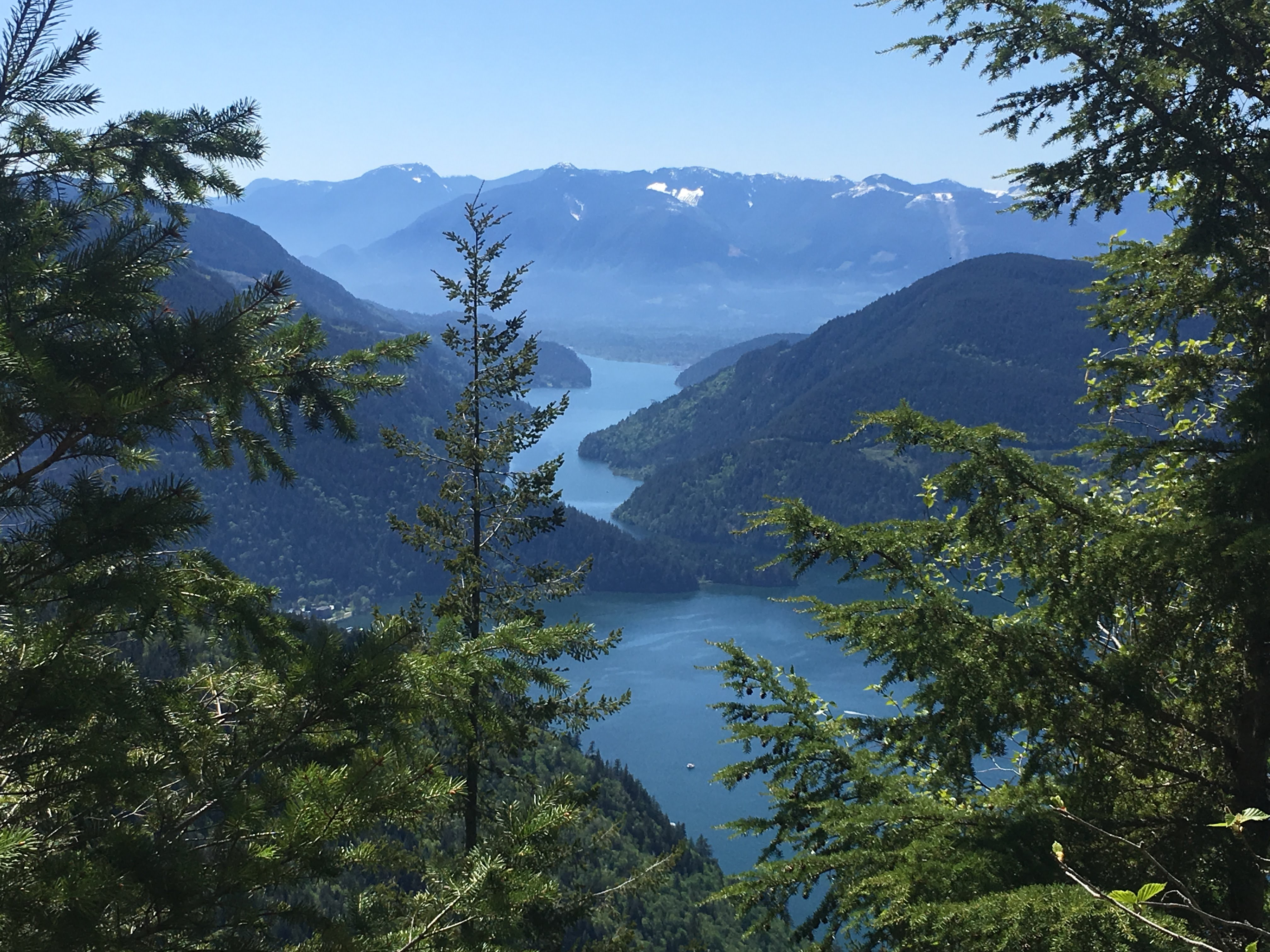 bear mountain in harrison hikes near vancouver. Black Bedroom Furniture Sets. Home Design Ideas