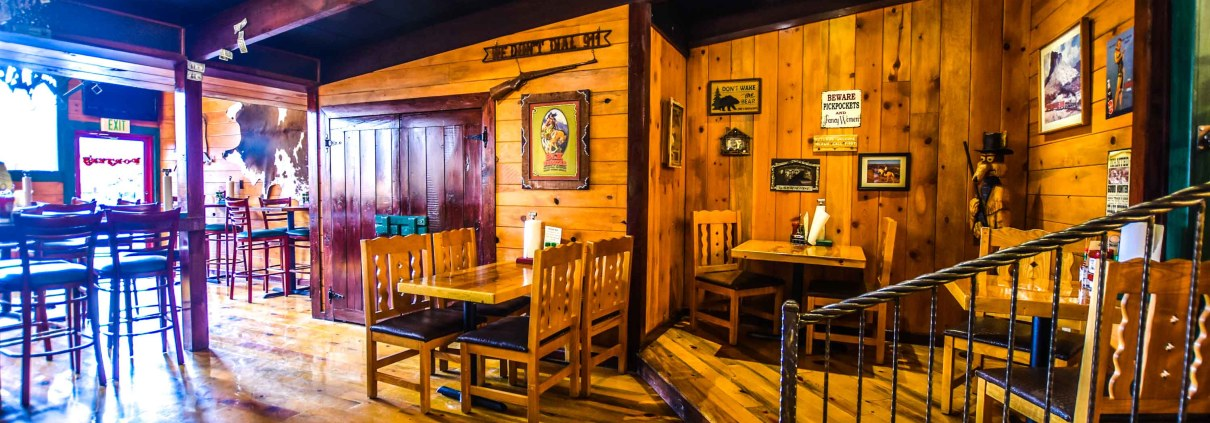 Porter's Smokehouse and Grill in Springdale