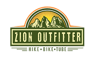 Zion Outfitter logo