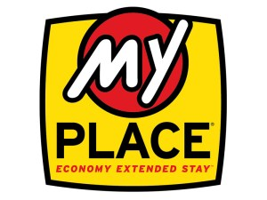 my place hotel logo