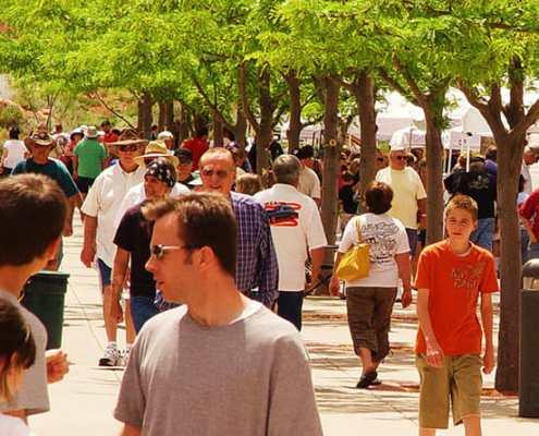 Tuacahn Saturday Market