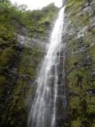 Waimoku Falls, 122 m