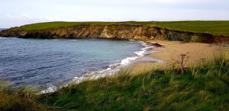 Clogher's Beach