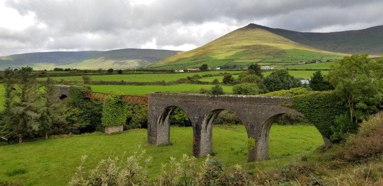 lispole viaduct