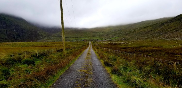 road to Boherboy