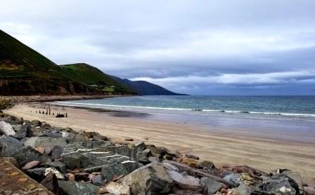 rossbeigh beach shipwreck20180905_175634