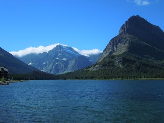 Swiftcurrant lake