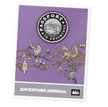 REI's Passport to Adventure Journal for kids
