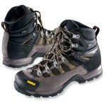 Women's Backpacking Boots