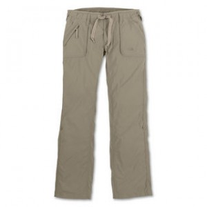 Women's Hiking Pants