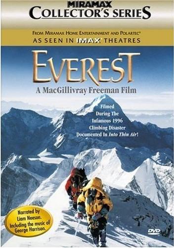 IMAX - Everest
