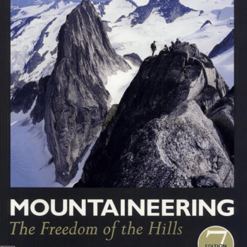 Mountaineering - Freedom of the hills