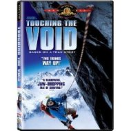 Touching the Void - DVD Review