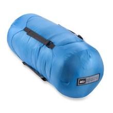 REI Tuff Lite Sleeping Bag Compression Sack