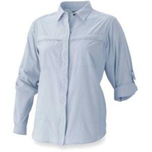 ExOfficio Insect Shield Halo Check Shirt