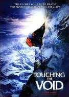 Touching the Void - Book Review
