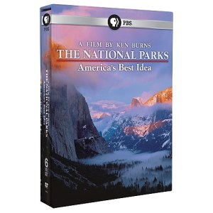 National Parks America's Best Idea
