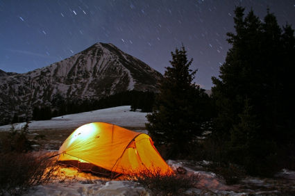 Why Everyone Should Go Backpacking
