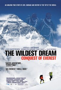 The Wildest Dream poster