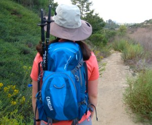 CamelBak Aventura backpack