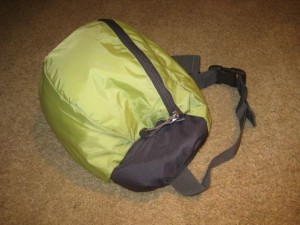 High Peak Everest Fanny Pack Top