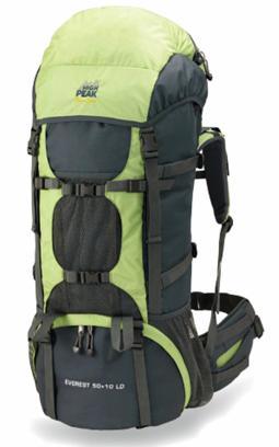 High Peak Everest pack