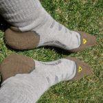 Keen Socks