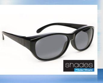 SolarShield Sunglasses