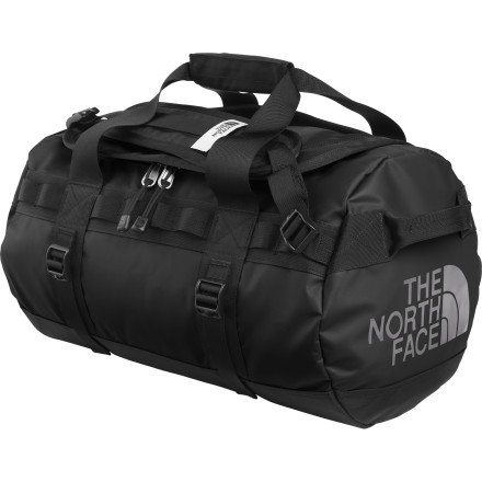 23ef6173d75 The North Face Base Camp Duffel - Hiking Lady