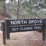 Hiking Torrey Pines