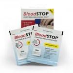 BloodSTOP hemostatic agent