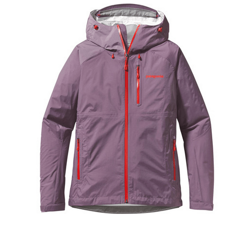 Patagonia Torrentshell Stretch Jacket Review