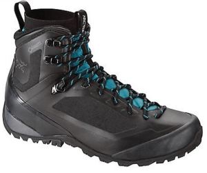 Hiking Boots for Long Narrow Feet