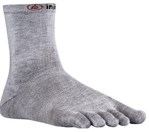 Injinji toe sock liners