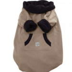 Win a 7 A.M. Easy Cover Fleece for Your Toddler!