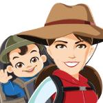 Hiking Baby's Blog